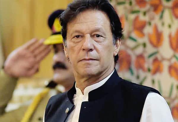 Pakistan, Isolation, Terror Support