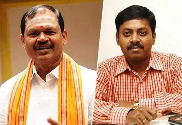 Hindu Makkal Katchi, Arjun Sampath, Umashankar IAS, Umashankar