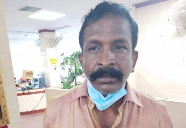 செக் மோசடி வழக்கு எஸ்.ஐ., சஸ்பெண்ட்