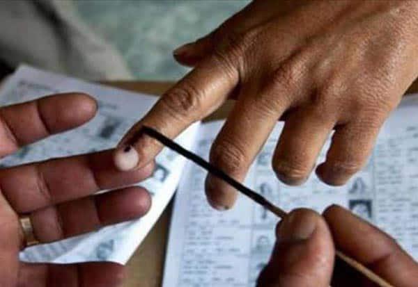 ஊரக உள்ளாட்சி தேர்தல்  இன்று ௨வது கட்ட ஓட்டு