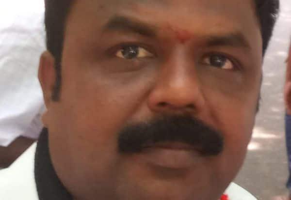 மாஜி ஊராட்சி தலைவர் மீது  லஞ்ச ஒழிப்புத் துறை வழக்கு