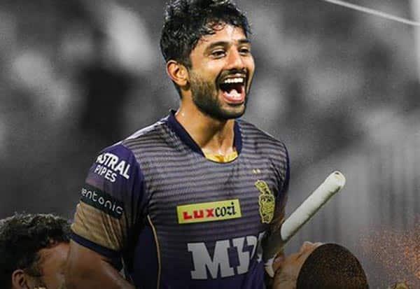IPL 2021, Qualifier 2, KKRvDC, T20 Cricket, Kolkata, Delhi, Rahul Tiripathi