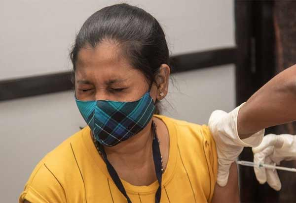 Corona Vaccine, 100 crore Doses, India