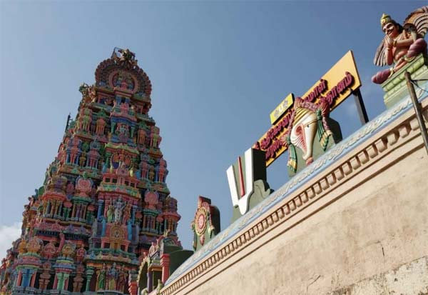 DMK, Temple Gold, gold melted