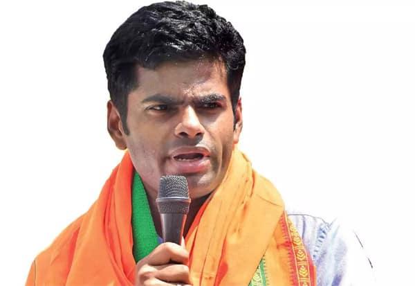 BJP, Annamalai, Election Result