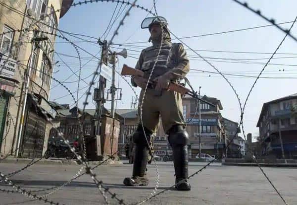 Kashmir, Terrorism, Jammu and Kashmir