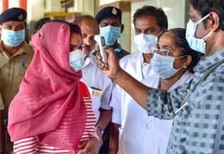 இந்தியாவில் 13 ஆயிரமாக குறைந்த தினசரி கோவிட் பாதிப்பு; ...