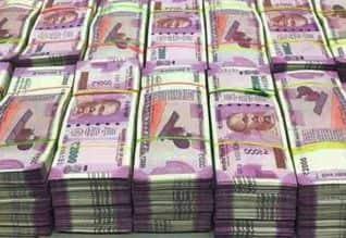 ரியல் எஸ்டேட் நிறுவனத்தில் ரூ 100 கோடி கறுப்பு பணம்