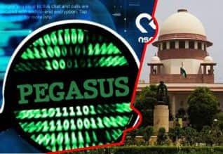 'பெகாசஸ்' ஒட்டு கேட்பு வழக்கு: உச்ச நீதிமன்றம் ...