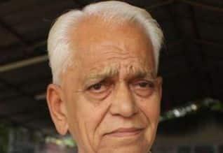 காந்திய சிந்தனையாளர் சுப்பா ராவ் காலமானார்