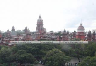 கோவில் நகை உருக்குதல்; சென்னை உயர்நீதிமன்றம் அதிரடி