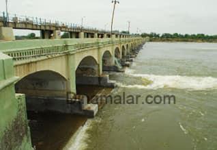 கொள்ளிடம், ஆற்றை, தமிழக அரசு, மணல்,TN government,  Kollidam river