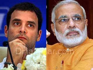 Narendra Modi, leads, Rahul Gandhi, in PM race, in 4 poll-bound, states,பிரதமராகும், வாய்ப்பு, ராகுலை விட, மோடிக்கே, அதிகம், 4 மாநில, கருத்துகணிப்பு