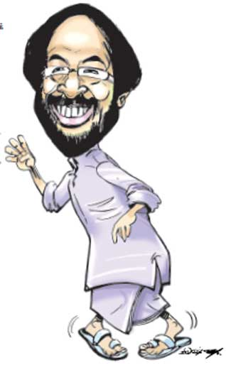 காங்கிரசால் காயங்கள் தான் அதிகம் : தி.மு.க., முன்னாள் எம்.பி., ஆதங்கம்