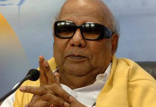 மத்திய அரசின் நடவடிக்கைகளால் வாசன் கவலைப்படுகிறார்: கருணாநிதி