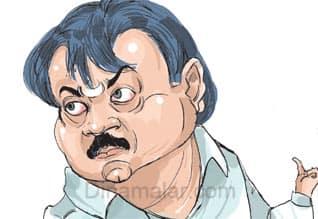 ஒரு கோடி இலக்கு பூர்த்தியாகவில்லை : விருப்ப மனு தேதியை நீட்டித்த விஜயகாந்த்
