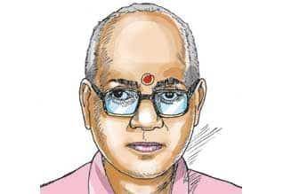 கரன்சி, கறுப்பு பணம், 'கவர்ன்மென்ட்':  எஸ்.ராமசுப்பிரமணியன்