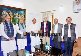 JD(U), Left, JD(S) Third Front idea,மூன்றாவது அணி,  பேச்சுவார்த்தை மும்முரம், நிதிஷ்குமார், கம்யூ., தலைவர்கள்