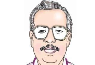 கெஜ்ரிவால் காட்டும் வழி: பேராசிரியர். க. பழனித்துரை