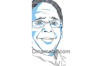 'பிரதமருக்கு கோபமே வராது': அமைச்சர் நாராயணசாமி சிறப்பு பேட்டி
