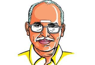 நேருவின் மறைக்கப்பட்ட நிர்வாக குளறுபடி:ஆர்.நடராஜன்