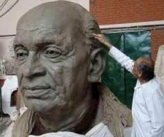 சர்தார் படேல் சிலையை வடிவமைத்தவருக்கு விருது