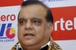 சர்வதேச ஹாக்கி: நரிந்தர் புதிய தலைவர்