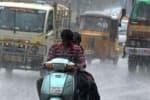 சராசரி மழை:  வானிலை மையம் ஆறுதல்