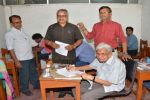 97 வயதில் எம்.ஏ., தேர்வு எழுதிய 'இளைஞர்'