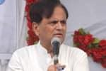 குஜராத்தில் ஆட்சி அமைப்போம்: அஹமது படேல்