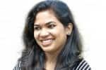 சகலகலாவல்லி - சாதனை பெண் ஆன்ஸி கிரேஷியஸ்