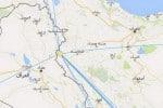 ஈரான் - ஈராக் எல்லையில் பயங்கர நிலநடுக்கம்; 129 பேர் பலி