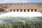 மேட்டூர் அணையின் நீர் திறப்பு அதிகரிப்பு