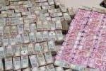 கர்நாடகா தேர்தல்: சோதனையில் ரூ. 166 கோடி  பறிமுதல்