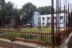 வில்லியனூரில் நின்று போன ஆரம்ப சுகாதார நிலைய கட்டட பணி