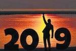 பிறந்தது  2019:  நாடு முழுவதும் உற்சாக கொண்டாட்டம்