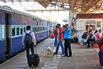 200 ரயில் நிலையங்களில் விமான நிலையங்களுக்கு நிகரான பாதுகாப்பு