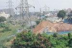 கூவம் நதி மீண்டும் ஆக்கிரமிப்பில் சிக்கும் ஆபத்து: வேலியை தாண்டி கொட்டப்படும் மண்: பொதுப்பணித்துறை, மாநகராட்சி, 'கப்சிப்'-