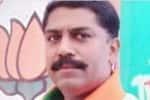 ம.பி.,யில், 'வாக்கிங்' சென்ற  பா.ஜ., தலைவர் படுகொலை