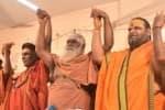 ஹிந்துக்களை ஆதரிப்பவர்களுக்கு ஓட்டு: மடாதிபதிகள் வேண்டுகோள்