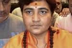 பாபர் மசூதி விவகாரம் - பாஜக வேட்பாளர் சர்ச்சை!