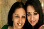 அன்புள்ள அம்மாவும் அழகான திரிஷாவும்
