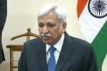 வாக்காளர்கள், அதிகாரிகளுக்கு தேர்தல் ஆணையர் நன்றி