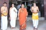 'ஞானபுரீ மங்கள மாருதி கோவிலில்  6 மாதங்களில் கும்பாபிஷேகம்'