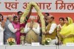 புதிய அரசு: தயாராகும் அமித்ஷா, மோடி