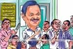 தேர்தல் முடிந்தும் பிரசாரமா?