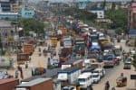 சென்னை - பெங்களூரு தேசிய நெடுஞ்சாலை படுமோசம்