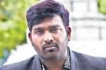 நான் சிறந்த நடிகர் அல்ல : விஜய் சேதுபதி பளிச்