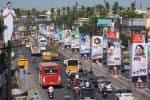 'மாஜி' கவுன்சிலரின் கட் அவுட் ராஜ்ஜியம்