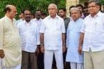 கர்நாடகாவில் 5 நாளில் பா.ஜ. ஆட்சி: எடியூரப்பா உறுதி